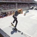 Tourism bureau joins bids for X Games
