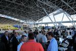 Real estate pros take over BMO Harris Pavilion for CARW anniversary: Slideshow