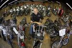 Harley-Davidson 110th drives increase in Milwaukee dealer sales