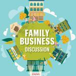 Family business discussion