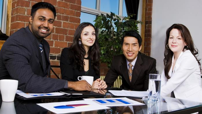 How to identify 'high potentials' and future leaders