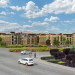 Work could begin next year on Folsom apartment project