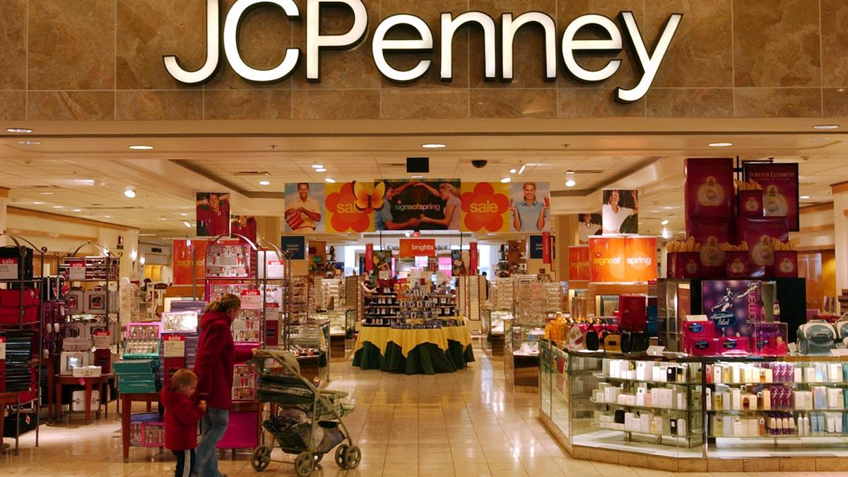 6b662a850f0a What may happen to JCPenney (NYSE: JCP) stores in Raleigh-Durham ...