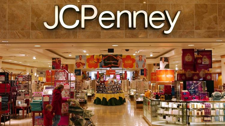 b46827f62 J.C. Penney announced on Feb. 24 plans to close between 130-140 stores by