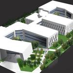 Massive innovation center to be built at University of Houston campus