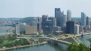 PDP gives state of downtown Pittsburgh update