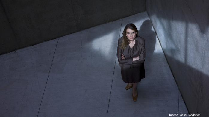 5 tips for breaking through the glass ceiling