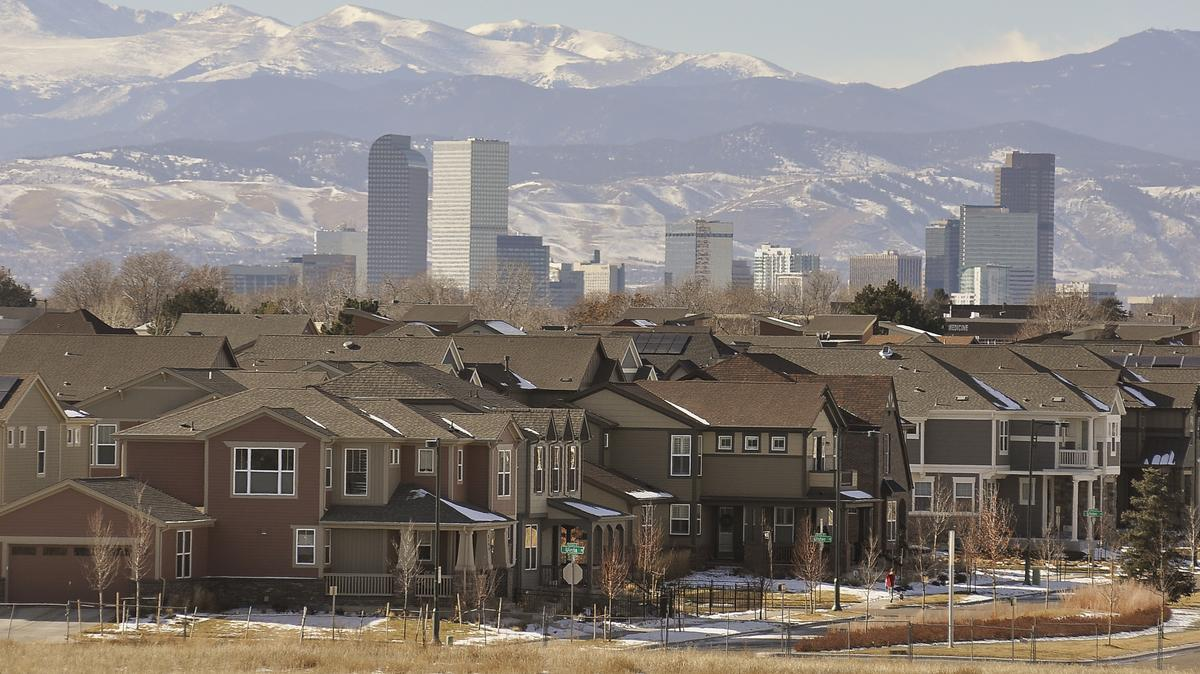Denver's wealthiest areas have changed in the last decade. Here's how much. - Denver Business Journal