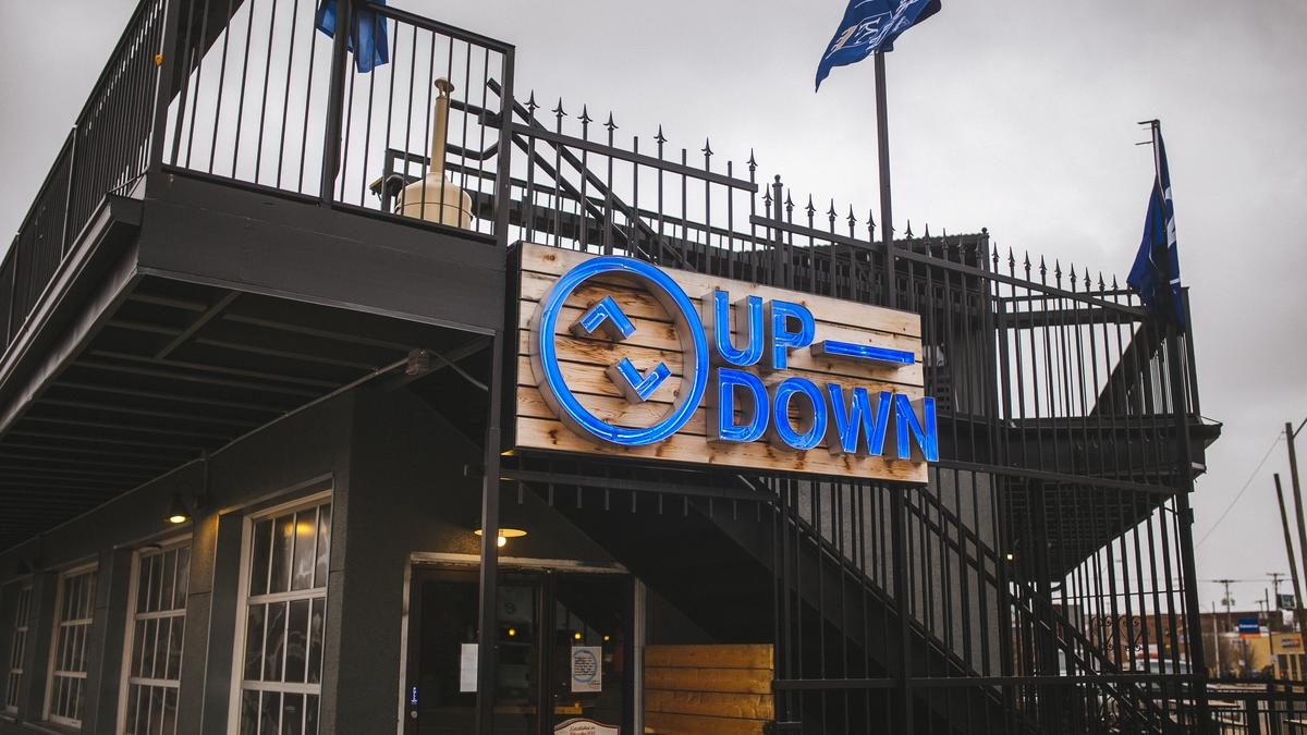 Life Size Jenga >> Owner of Kansas City arcade bar plans St. Louis location ...
