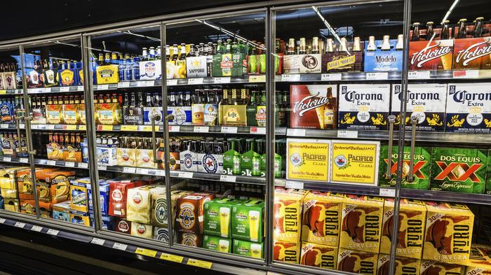 Colo. grocers have begun buying out liquor-store licenses