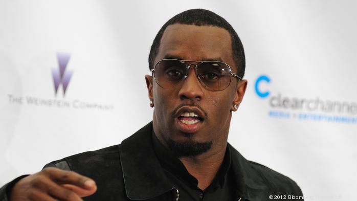 'Diddy' talks Carolina Panthers bid