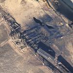 California senators seek more federal help with Porter Ranch gas leak