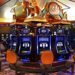 Seneca Allegany Resort & Casino's makeover is a first for the industry