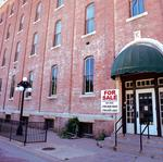 Spaghetti Works building to be redeveloped