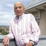 Real estate mogul, philanthropist dies