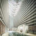 Go big or go home: iSquare Mall + Hotel developer still confident in huge I-Drive project