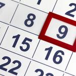 Hot dates: Biz calendar for the week of May 6