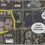 Exclusive: Yahoo putting huge Santa Clara development site up for sale