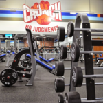 Crunch Fitness to open first Maryland gym at Canton Crossing II