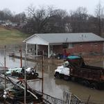Flooding spreads across St. Louis region, Metro East disaster area declared