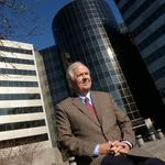 How Knox Singleton's Inova Health System grew up with Fairfax County