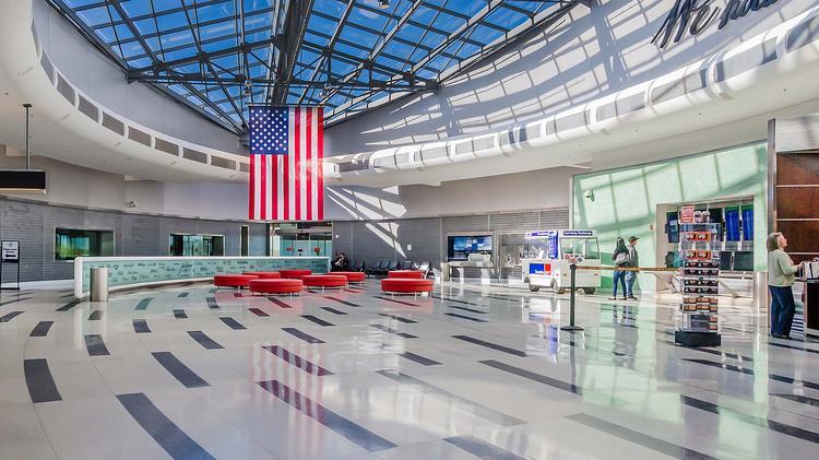 How Phl Can Achieve Liftoff Philadelphia Business Journal