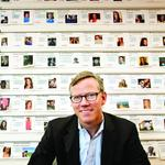 Newsmakers 2016: HubSpot booked for the spotlight