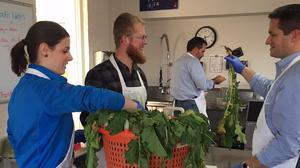 The Nashville Food Project plans move to popular West Nashville neighborhood