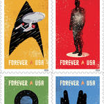 Check out the new stamps the post office is launching in the new year (SLIDESHOW)