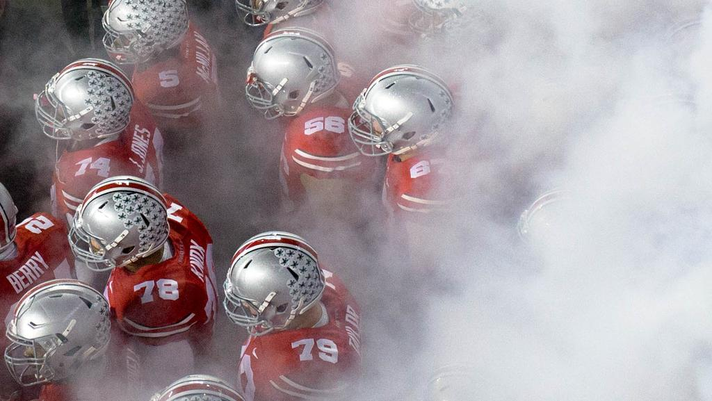 Ohio State Academic Calendar 2022 2023.Ohio State Football Schedule 2019 2023 Columbus Business First