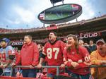 Is your business getting into the Chiefs spirit? Let us know