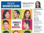 Pacific Business News wins seven journalism awards