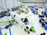 HondaJet to make first appearance in China