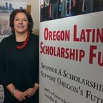 PBJ Interview: Gale Castillo — Portland's Hispanic powerhouse
