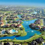 """Houston developer submits plans for new """"green"""" master-planned community"""