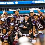 Belk Bowl execs aim to sell 50,000 tickets for Hogs-Hokies