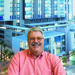 2016 Business Person of The Year nominee: Tim Sprague
