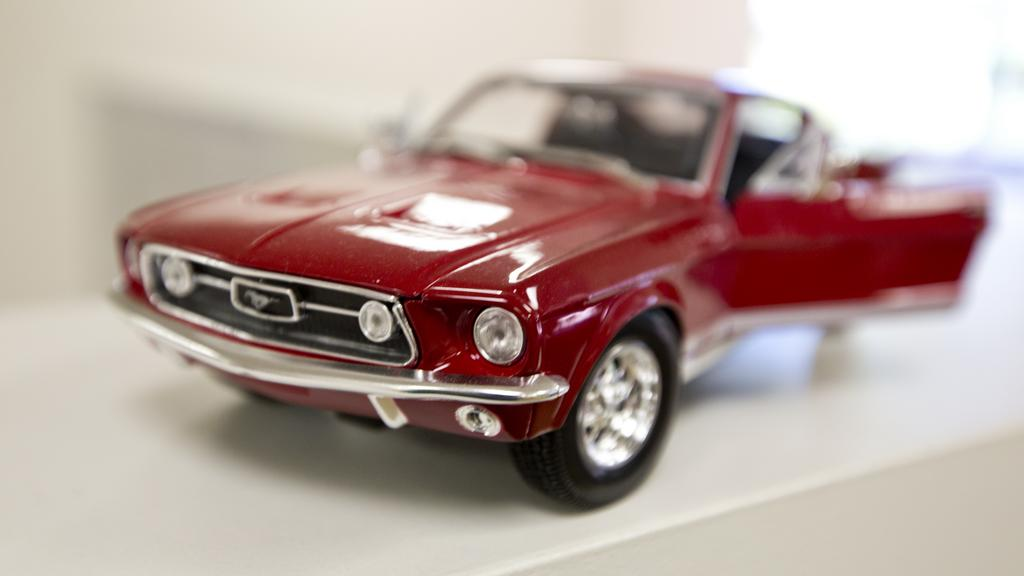 Trim Parts Holdings Group Bought Dayton Based Mr Mustang A Manufacturer Of Ford Restoration Components Business Journal