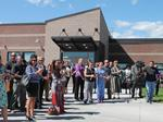 Crittenton Campus hosts grand reopening