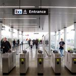 As ridership suddenly falls, BART's financial hole deepens