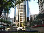 Downtown Honolulu office market posts Q2 gains as rents rise