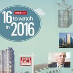 16 to watch in '16: See what's in store for Houston this year