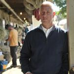 <strong>Pletcher</strong> wins fifth straight training title at Saratoga Race Course