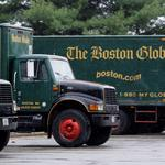 Boston Globe CEO Mike Sheehan stepping down