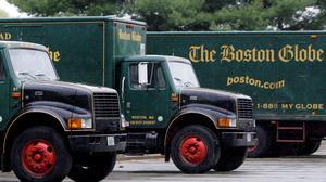 Brain drain: Globe journalists getting scooped up by Washington Post