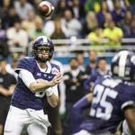 Valero Alamo Bowl scores major economic win for San Antonio