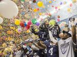 Alamo Bowl CEO: Local game on solid footing