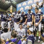 Plenty of swag coming players' way this football bowl season — what about the Alamo Bowl?