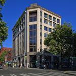 Portland real estate directors sew up $22.4M sale of Seattle building