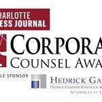 CBJ announces Corporate Counsel Awards finalists